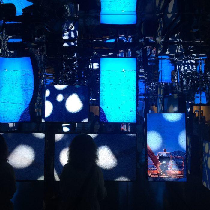 ポール・スミス展 & キューバの映画ポスター展 @ 京都国立近代美術館