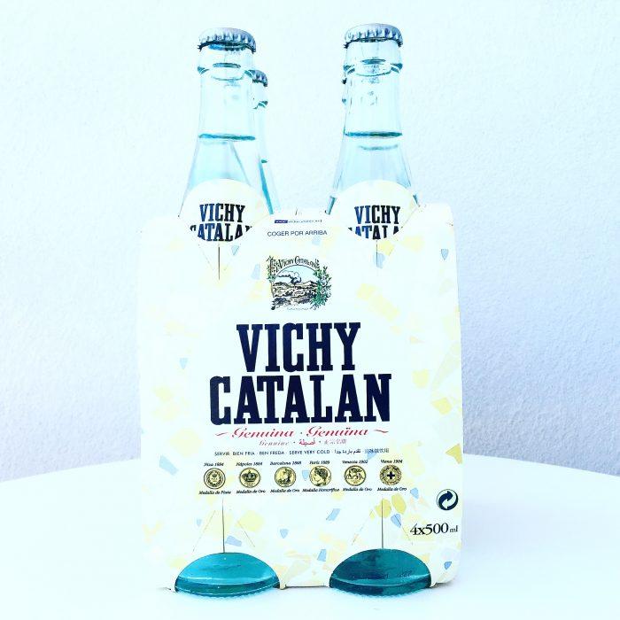 Vichy Catalan と Estrella Galicia 1906 @ メノルカ
