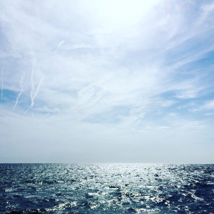ジョギング @ メノルカ島 pt.1