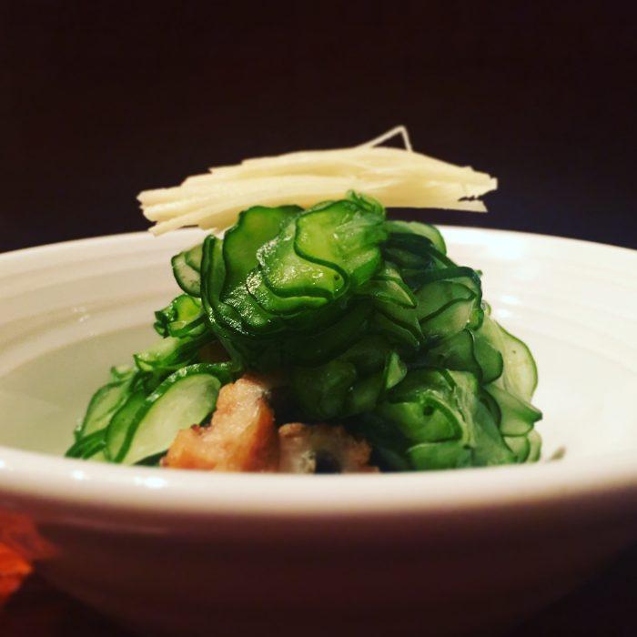家庭料理おふく @ 神山町