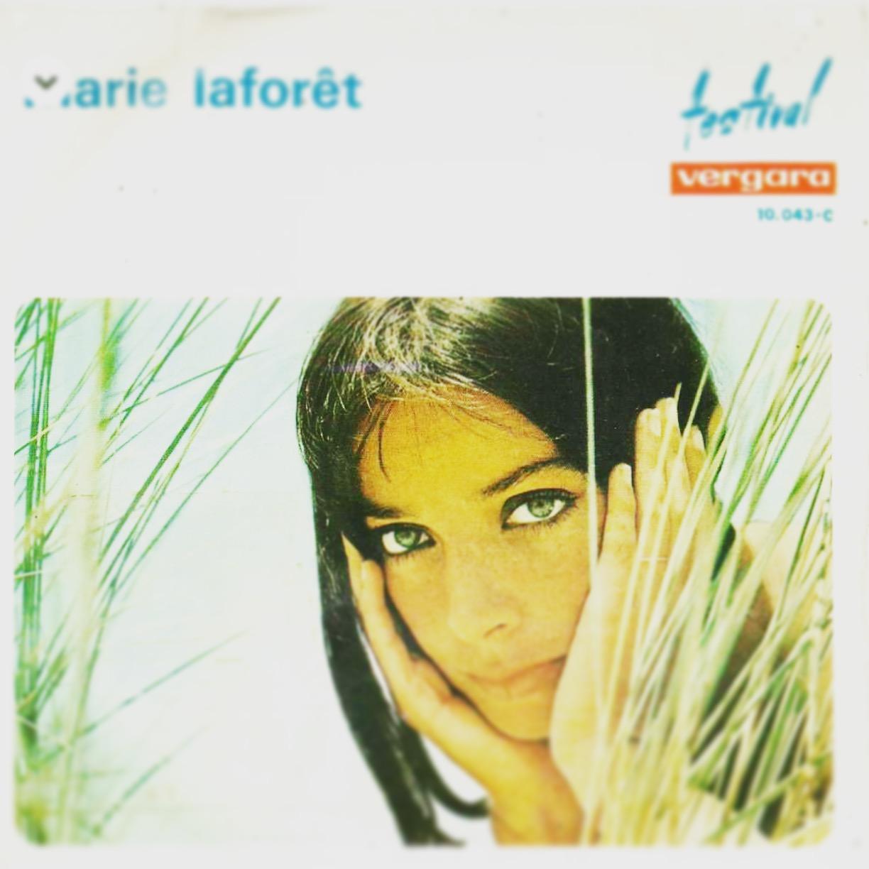 Bob Dylanとノーベル文学賞 – Marie Laforêt / D'être à Vous (Disques Festival 1969)