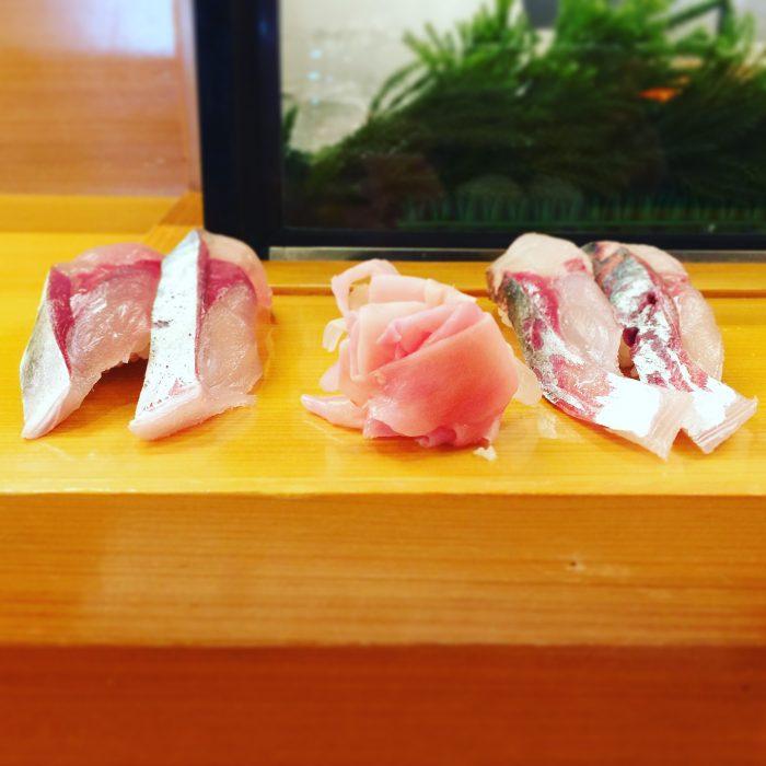 空港で食べる世界一の寿司   宙(ソラ) @ 大分空港