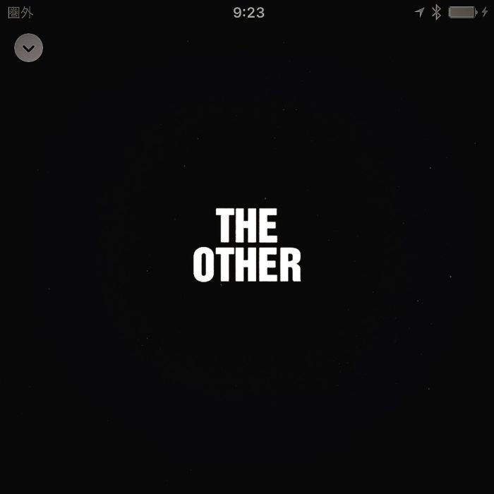 ジョージア(旧グルジア)テクノの名盤 TBA / The Other (Max Ernst 2007)