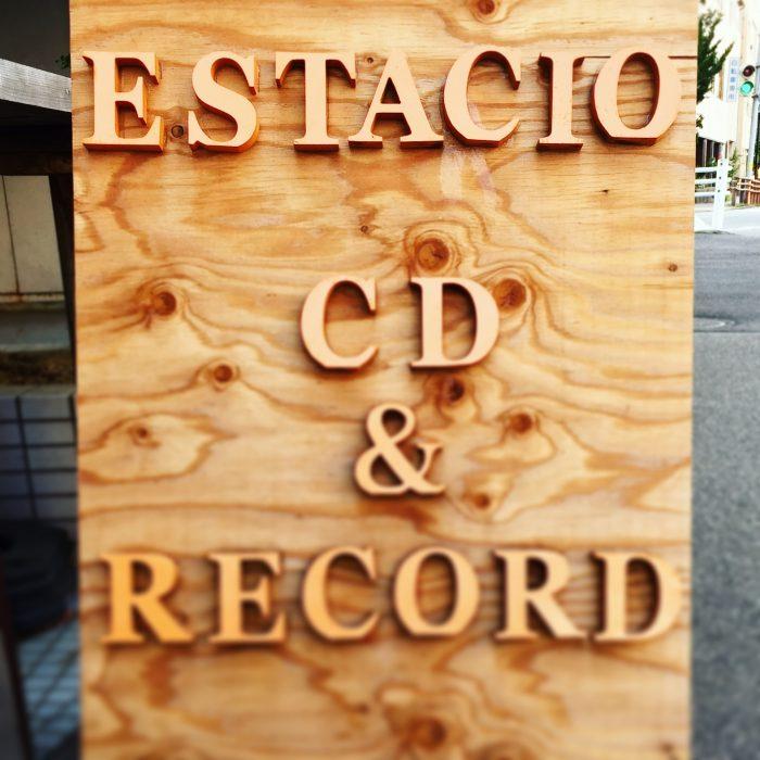 金沢はアナログレコードの名店揃い