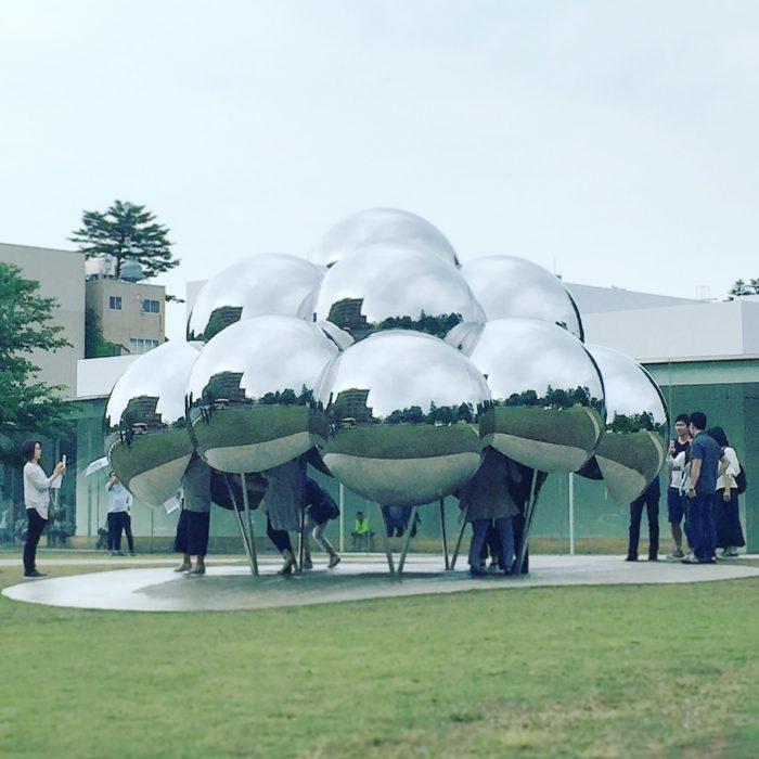 金沢21世紀美術館を無料で楽しむ方法