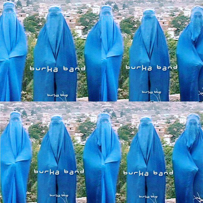 Burka Band / Bruka Blue (Ata Tak 2004)