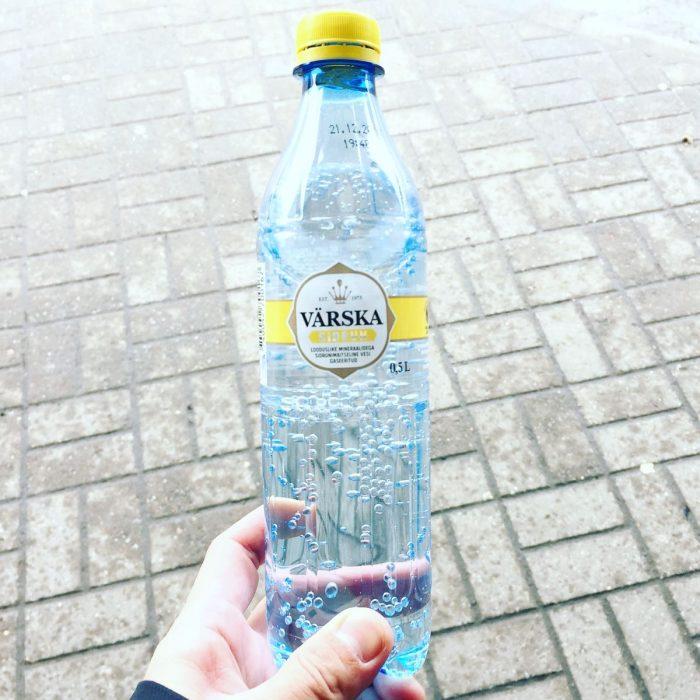 極私的 Sparkling Waterランキング @ エストニア