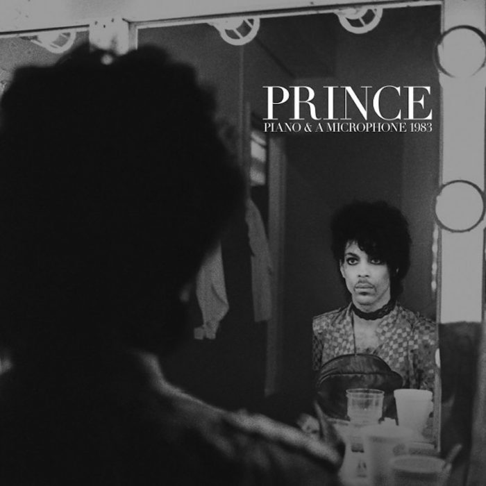 Prince / A Case Of You (NPG Records 2018)