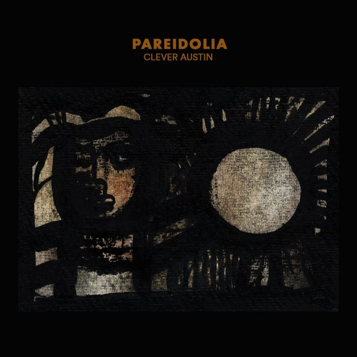 Clever Austin / Pareidolia (Touching Bass 2019)