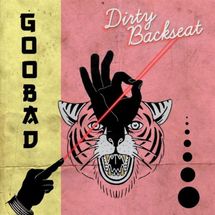 Dirty blackseat / Goobad EP (Moe Hany Music 2018)